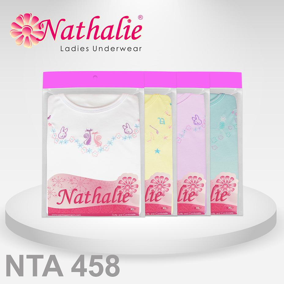 Jual Pakaian Dalam Pria Wanita Murah Tersedia Ukuran Anak Baju Kaos Singlet Tanktop Fashion Nta 458 Emilya Colorful Tank Top